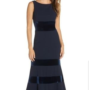 Nwt Vince camuto mermaid gown